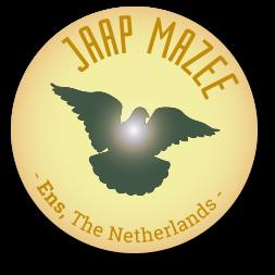 Jaap Mazee Logo